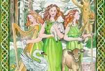 Keltské svátky