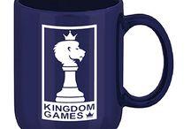 Kingdom Games