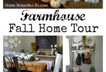 Our Favorite Bloggers / Our favorite bloggers show off their farmhouse flair!