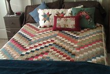Manny man quilts