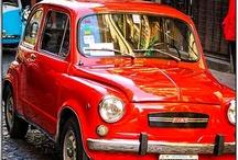 Cars - Fiat 600