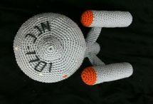 Crochet -- Geekery