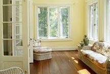 sun room ideas