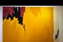 Yellow / by Steve Graykowski