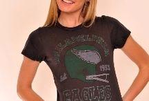 Cute Philadelphia Eagles Apparel & Accessories / The one-stop shop for fashionable Philadelphia Eagles fans.