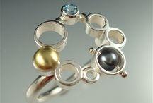 Ringen / edelsmeden