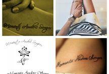 Design tatuaje