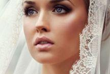 Bröllopssmink