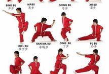 Kung fu Ω wushu