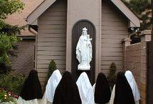 Brides of Christ / by Defend Us In Battle Blog