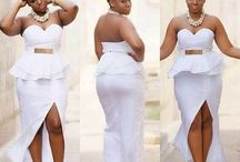 Plus size fashion!