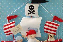 Marynarze i Piraci