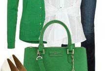verde combinado