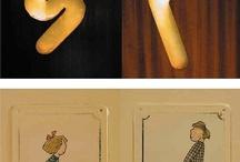 Graphiques toilette
