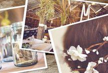 Wedding Ideas / Wedding themes, invitations, locations...