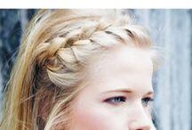 HAIR / by GLITTER CLOUD