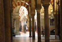 Visita a Córdoba / Nos desplazamos a Córdoba, para conocer más sobre esta magnífica ciudad