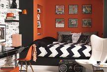Max's bedroom