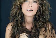 Shania Twain / Best Country singer ever, sexiest too! / by Trevor Bradbury