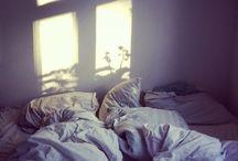Bed & Room