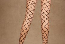 Hosiery / Why not treat yourself to our collection of stunning hosiery