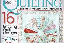 Revistas con patrones Patch