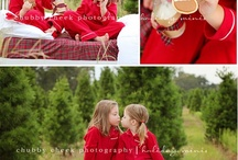 Holiday Sessions Inspiration