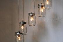 Gör egna lampor