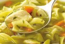 Food: Soup!