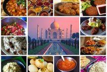 India - recetas