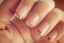Nails / by Kim Wynne