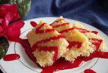 Iraqi cake