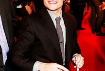 Josh Hutcherson / by Chloe Sarah