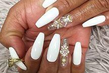 nails / decoration