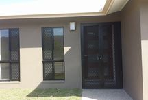 Security Doors / Looking for Security Doors Mandurah or Security Doors Rockingham? For both residential and business owners in the Rockingham and Mandurah areas, protecting your property, possessions, and loved ones is our first priority, and that's why we highly recommend getting our Security Doors.