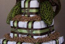 Baby Showers & Bridal Shower Gift Ideas / by Shana Joy