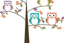 Owl-icious