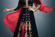 Wedding Special Salwar Kameez / Look best at your best friend's wedding! Shop now - http://bit.ly/1OherMg