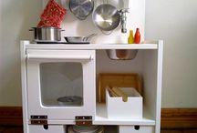 Hugova kuchyň