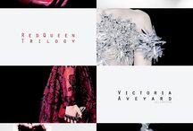 Red queen triology♥