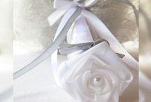 """Bouquet de Mariée """"Chic et Romantique"""""""