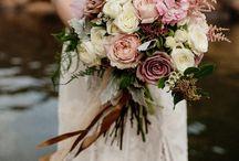 Ślub kwiaty
