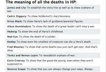 HP Deaths