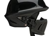 Nice helmet