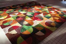 Quilts Cercles