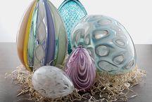 Eggs / by Irina Mackay