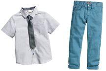 Fashion: Little cuties / Fashion for children