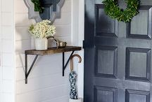 COUNTRY STYLE & SHABBY CHIC