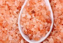 sal do Himalaia- Benefícios.