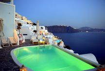 Santorini, Greece / Travel